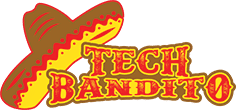 Tech Bandito Logo